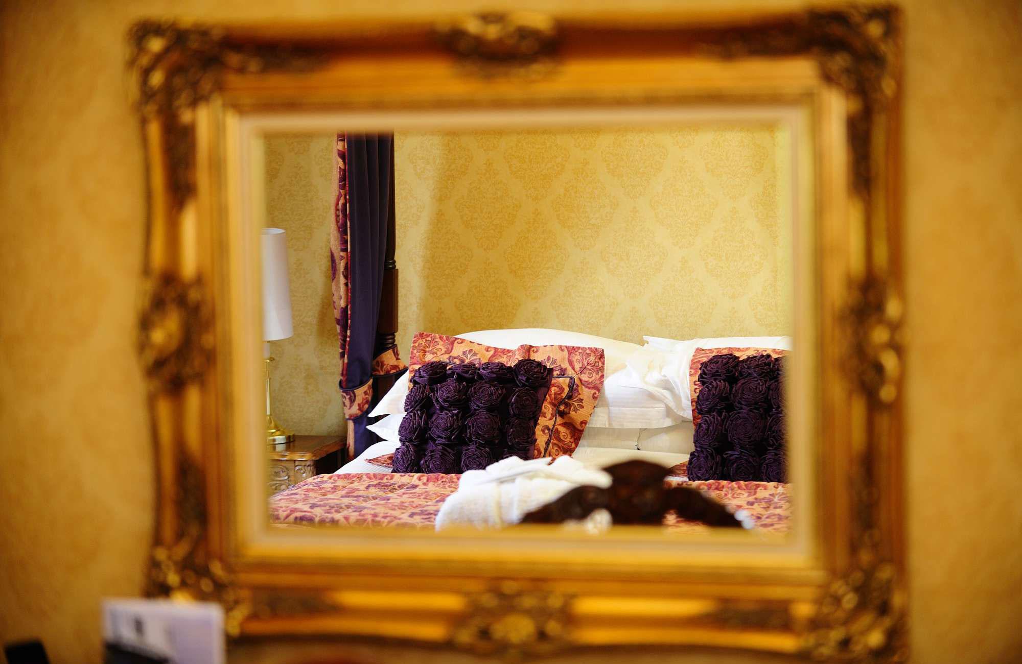 short brakes in wales, lampeter hotels, pet friendly hotels wales