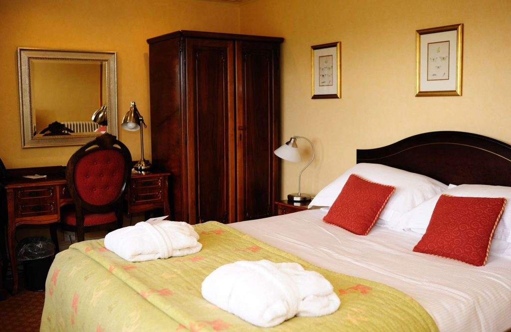 Valley View Rooms - Room 17