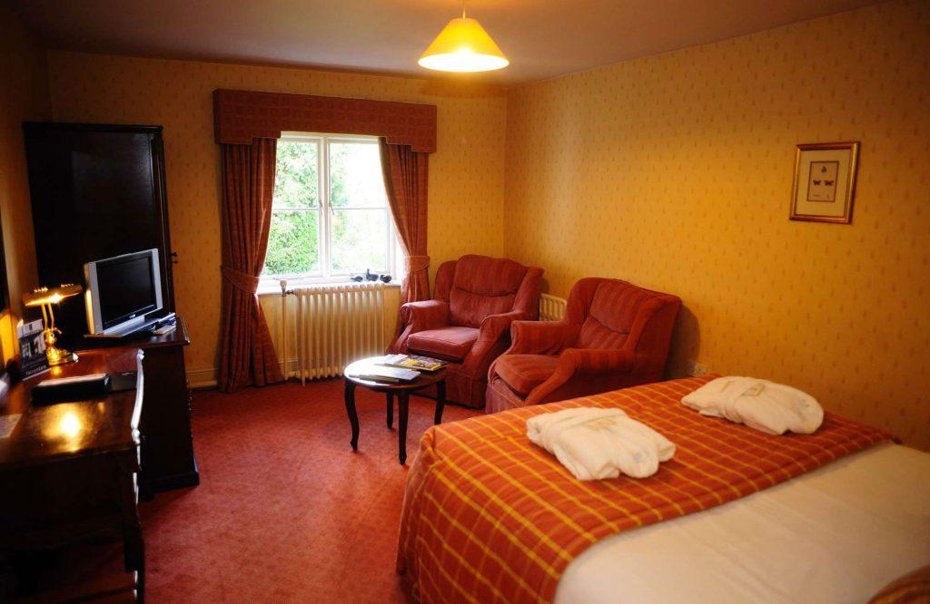 Standard Double Rooms - Room 3