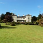 Falcondale and lawns