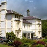 The Falcondale