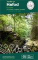 Hafod estate guide book