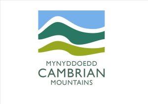 Mynyddoedd Cambrian Mountains