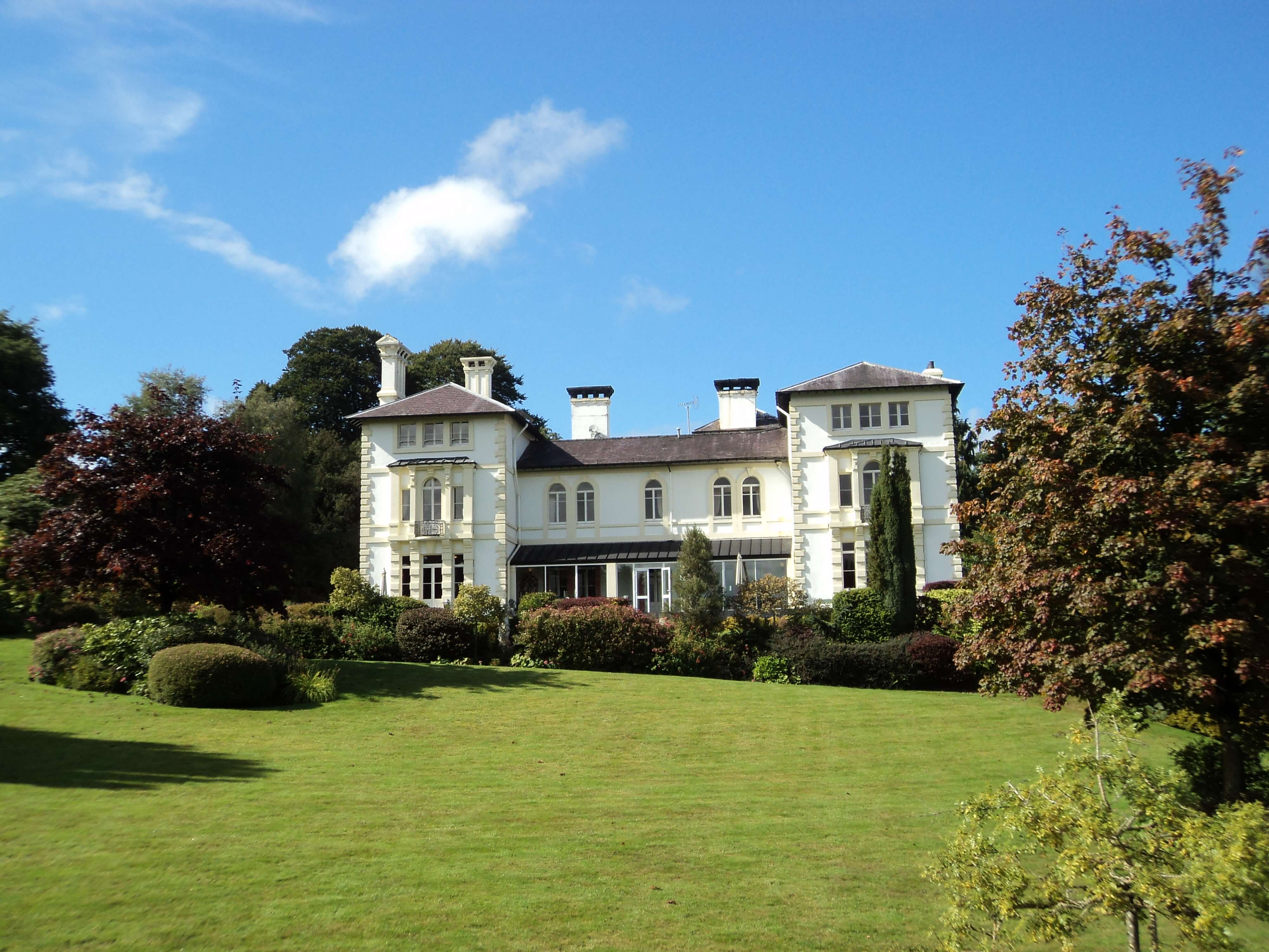 Hotels In West Wales Country House Wedding Venues Lampeter Hotels