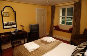 Standard Double Rooms - Room 16