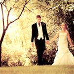 Weddings at The Falcondale