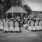 Outdoor ceremonies in Mid Wales