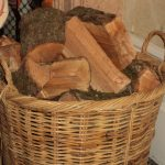 Woodbasket