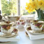 Easter Treats at The Falcondale