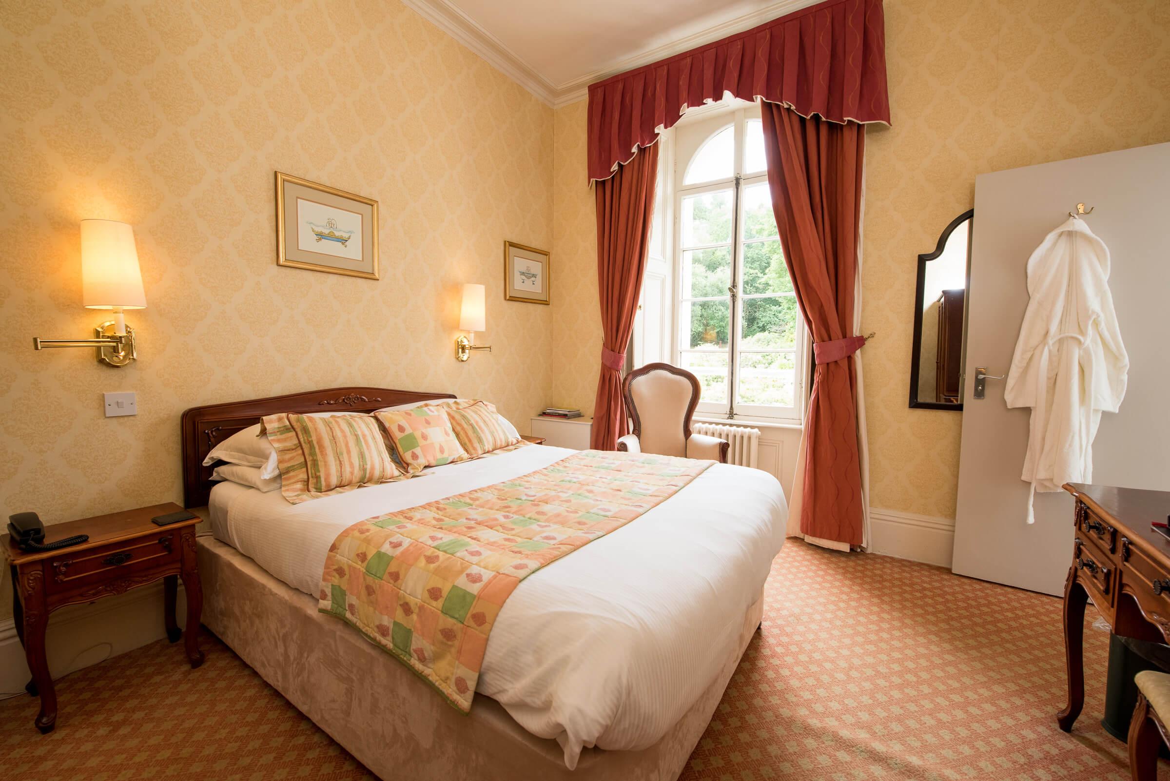 Room number 14