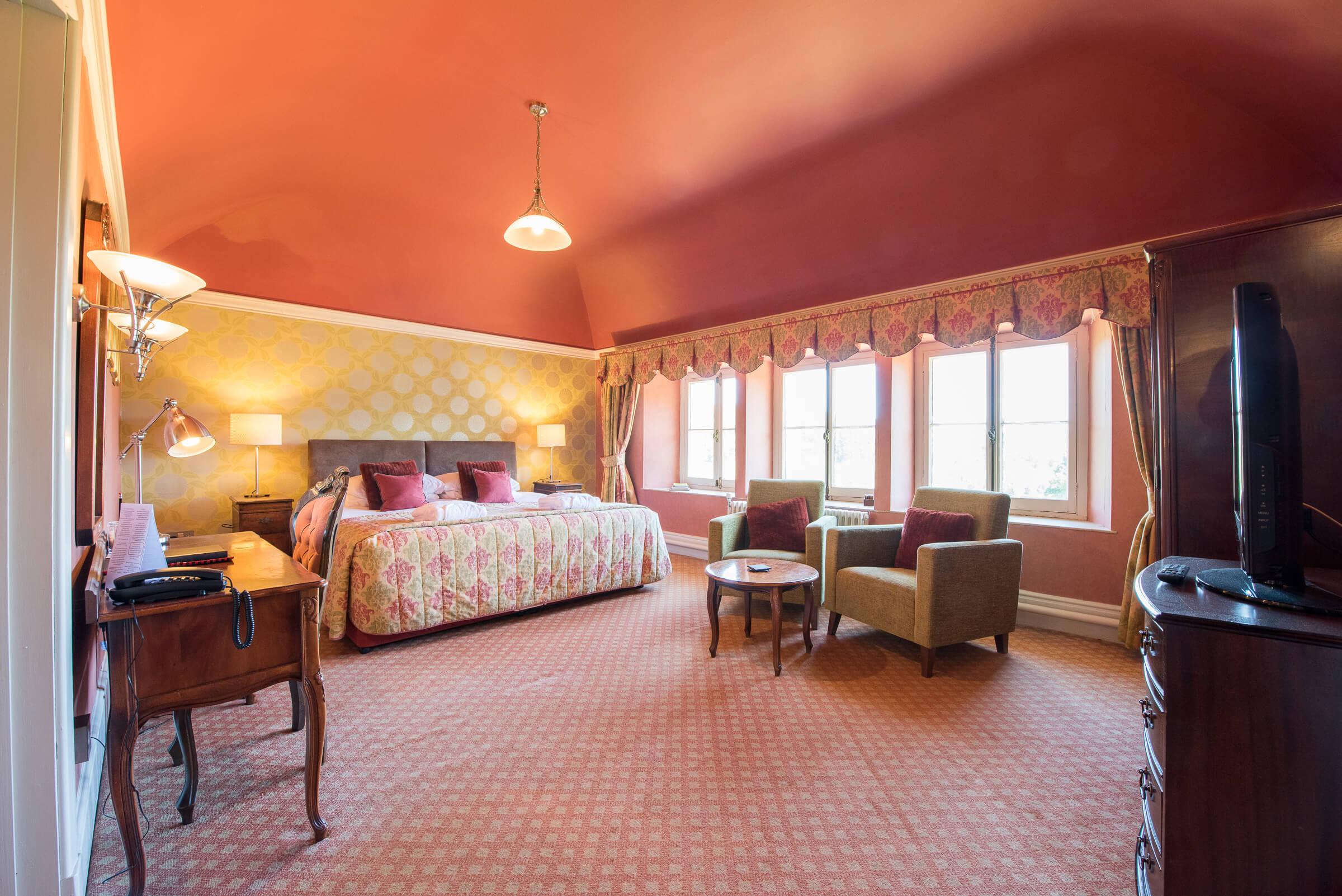 Room number 23