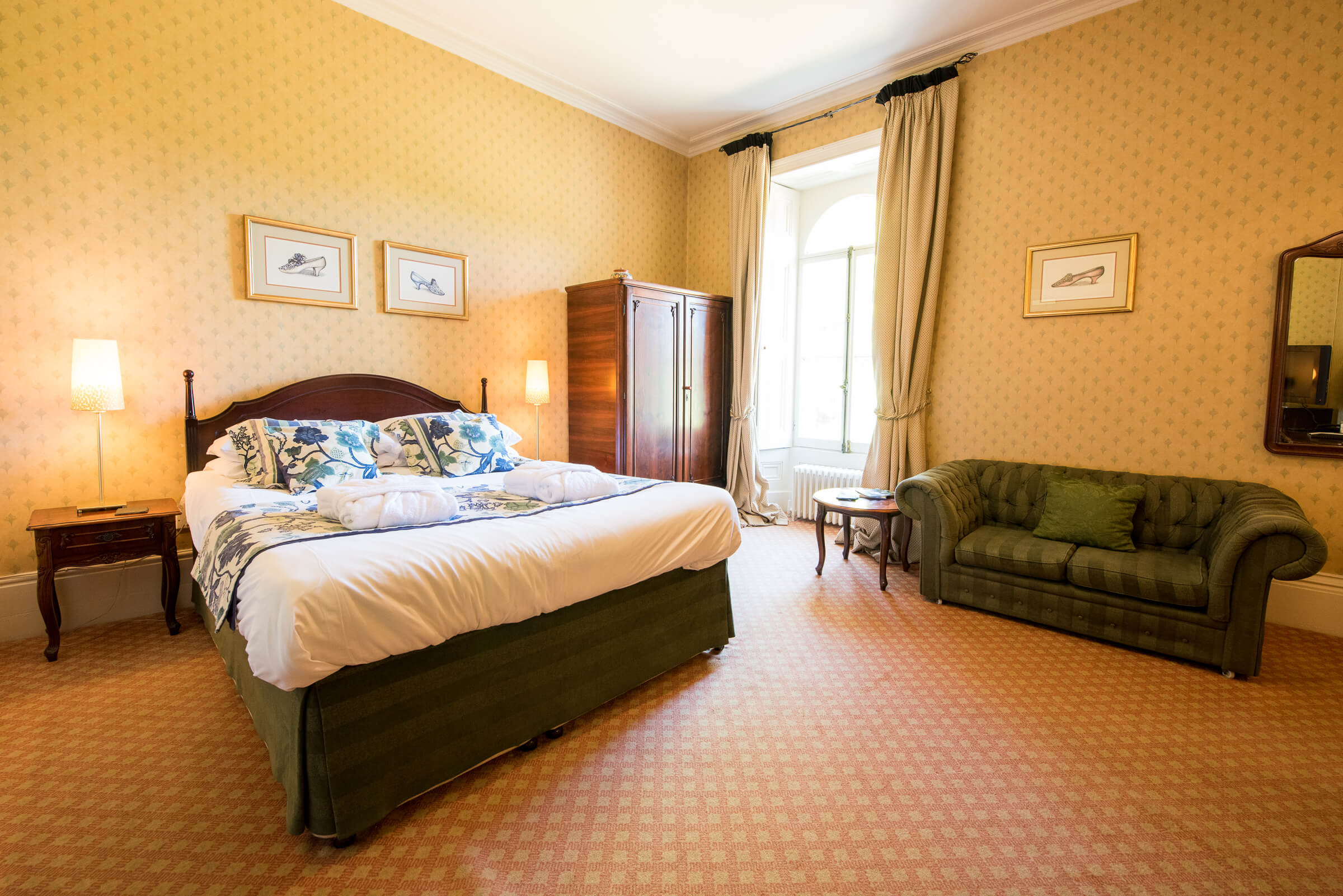 Room number 7