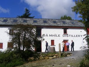 Da Mhile Distillery
