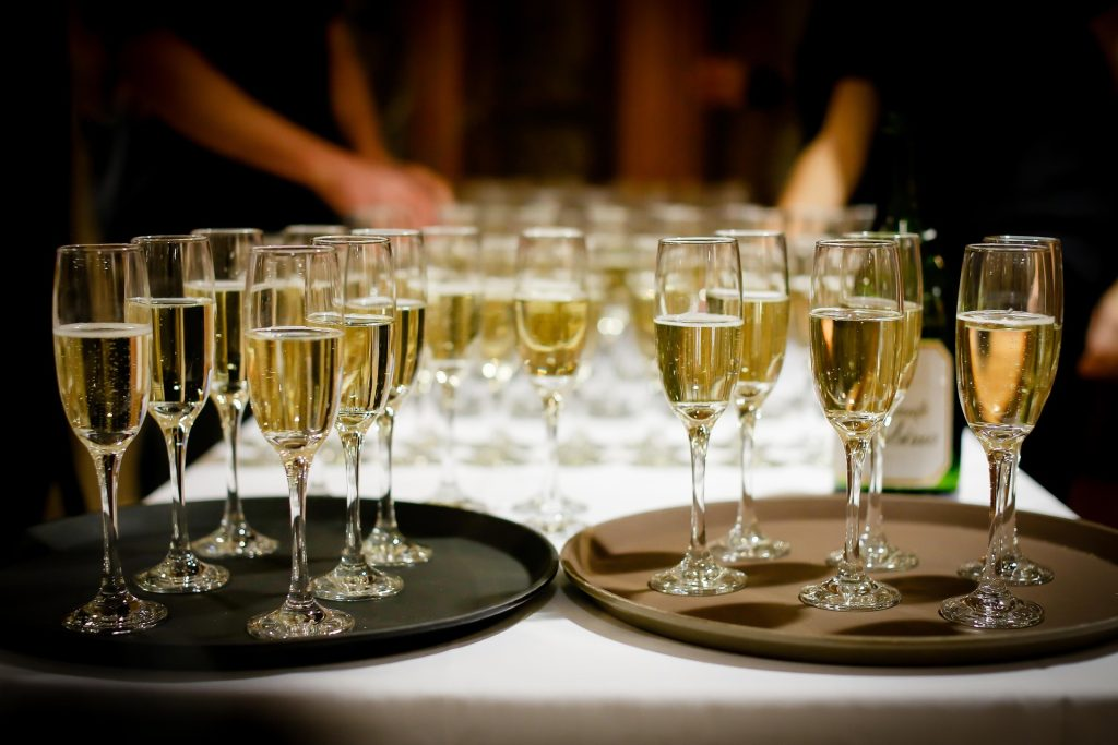 Bottomless Prosecco, 7th December