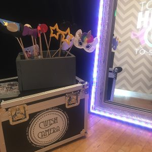 Cwtsh Camera Photo booth